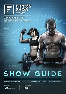 Fitness Show Sydney Show Guide