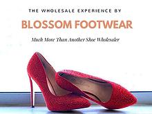 Blossom Footwear Company Introduction