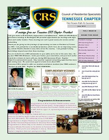 Tennessee CRS June 2013