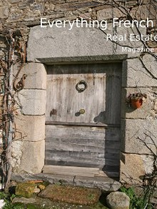 Everything French Real Estate June 2013