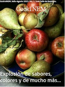 Explosión de sabores y de mucho más