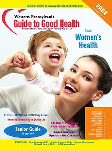 Guide To Good Health – Summer 2013