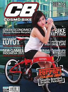 Cosmo Bikers
