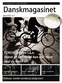 Danskmagasinet