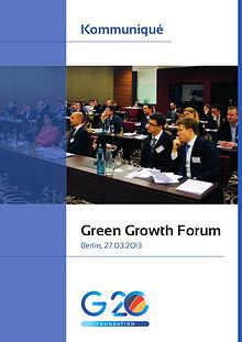 G20 Foundation Research