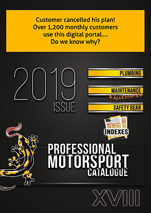 2019 MSCN Catalogue