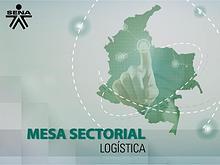 Mesa Sectorial Logítica