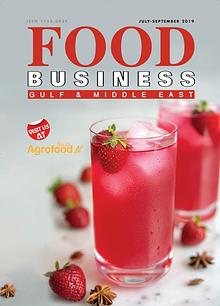 FOOD BUSINESS GULF & ME