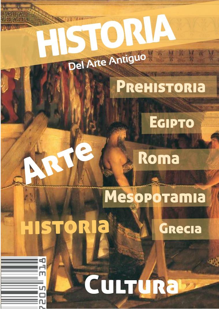 Historia del Arte estudio e interpretación formal,
