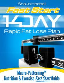 14 Day Rapid Fat Loss Plan PDF / Review