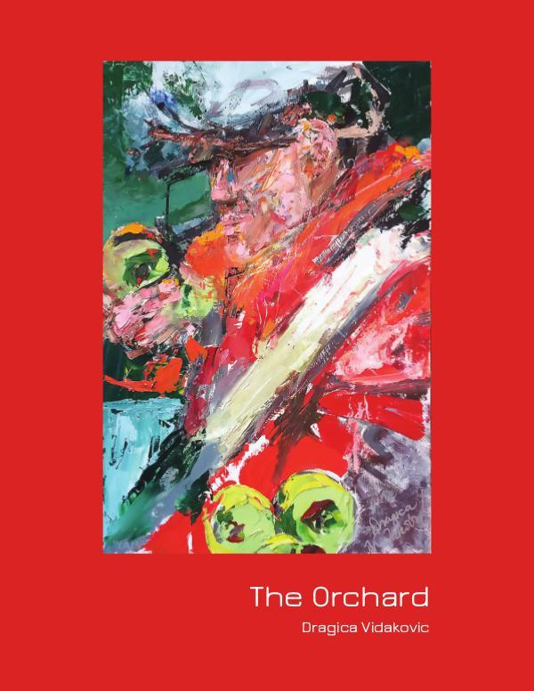 Dragica Vidakovic - Artwork TheOrchard_Catalog