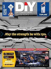 DIY Trade & Industrial News