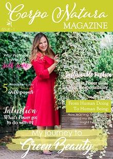 Corpo Natura Magazine