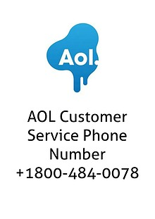 Contact aol +1800-484-0078 AOL Customer Service Phone Number