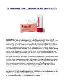 Romaderm Cream