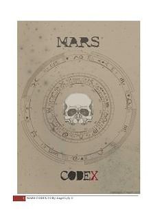 3.0 MARS CODEX ITA