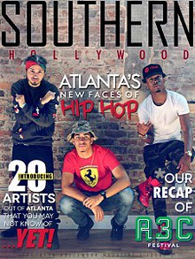 Southern Hollywood Magazine