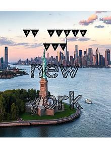 un viaje por new york