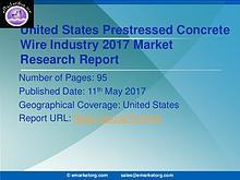 United States Prestressed Concrete Wire Market Report 2017