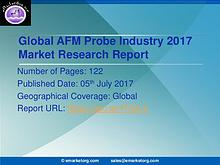 Global,AFM Probe Market Research Report 2017
