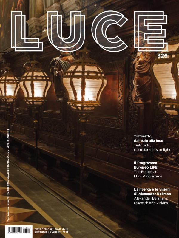 LUCE estratti LUCE 326_Carminati_Scuola Grande di San Rocco