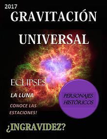 GRAVITACION UNIVERSAL