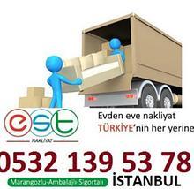 ((0532 139 53 78)) İstanbul Evden Eve Nakliyat, İstanbul Avrupa Yakas