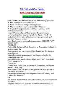 MGF 301 Mini Case Number/TUTORIALOUTLET DOT COM