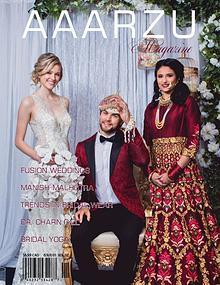 Aaaarzu Magazine