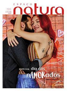 Revista Natura Ciclo 08/2017