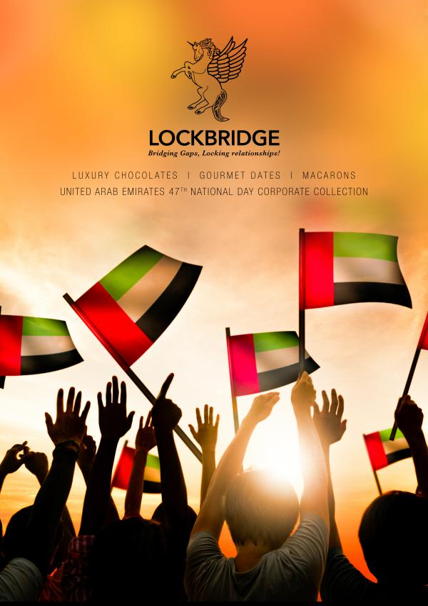 National Day Brochure - LOCKBRIDGE National Day Brochure - LOCKBRIDGE - High