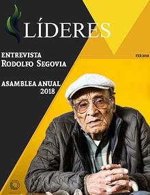 LIDERES Canacintra Gómez Palacio