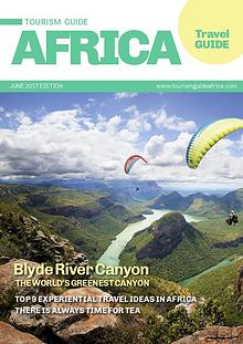 Tourism Guide Africa Travel Guide