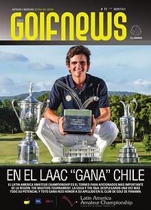 Revista GolfNews