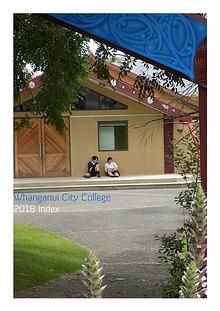 WCC magazine