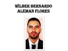My first Magazine. Wilber Alemán