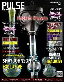 PULSE The Magazine