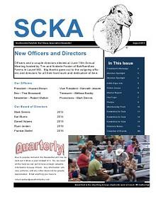 SCKA August 2013