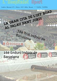 L'Hospitalet Sport