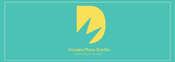 Portafolio Daniela Marìn Bonilla - Diseñadora Industrial PortafolioDIfinal