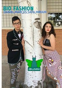 bio fashion