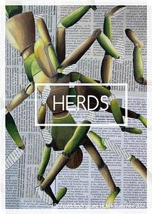 Herds Final Portfolio Daniela Rodriguez