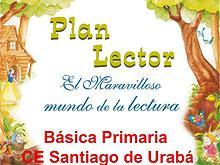 PLAN LECTOR IE SANTIAGO DE URABÁ