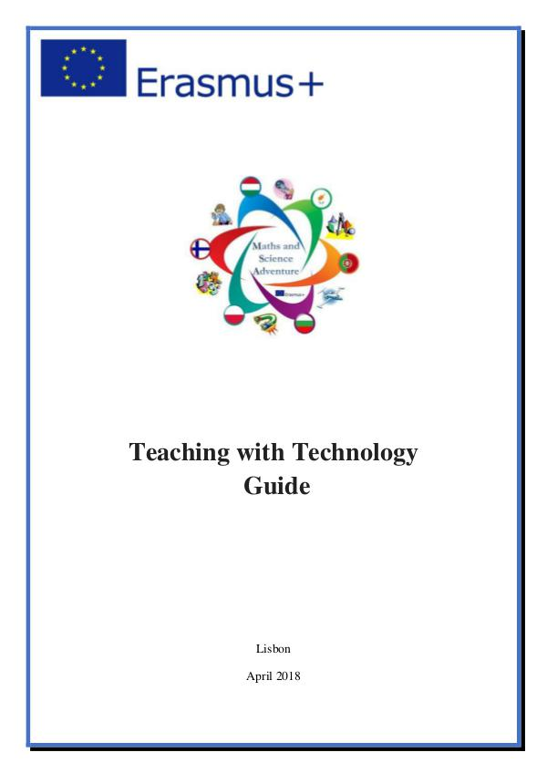 Teaching with Technology Guide Teaching with Technology