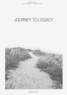 24:Journey To Legacy