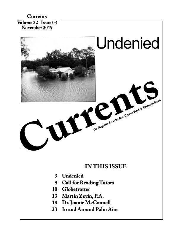 Currents November 2019 Nov 2019  _Currents web