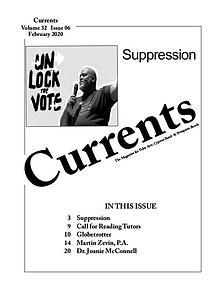 Currents February 2020
