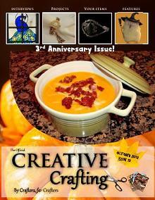 Creative Crafting Magazine