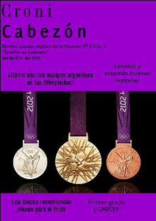 Cronicabezon- Revista Escolar-