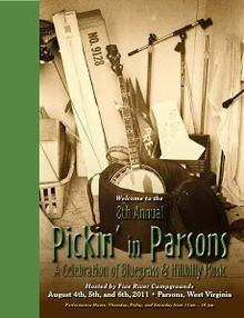 Pickin in Parsons 2011